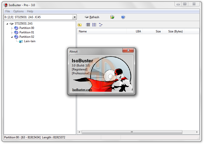 isobuster full version free download
