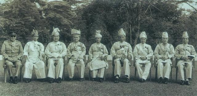 Hak Raja-Raja Melayu Harus Dihapuskan