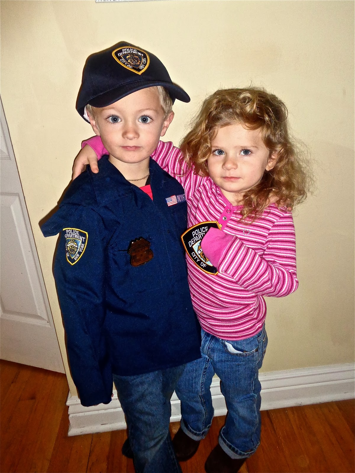 Terrific Preschool Years Community Helper Of The Month