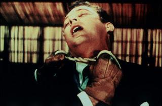 Festim Diabólico, Alfred Hitchcock