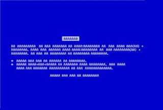 Cara Memperbaiki Blue Screen Windows 7