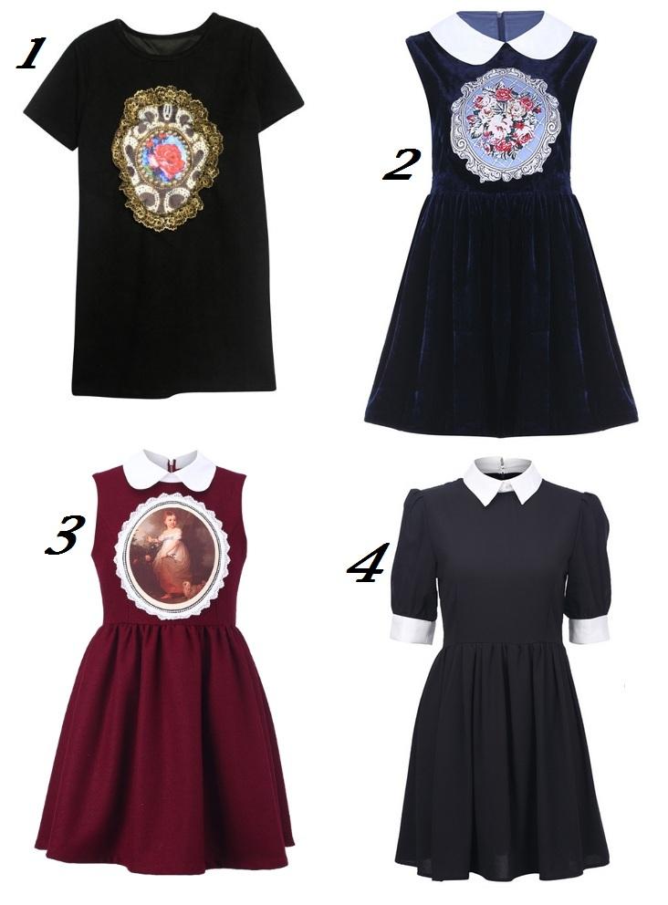 ROMWE Dress Wishlist