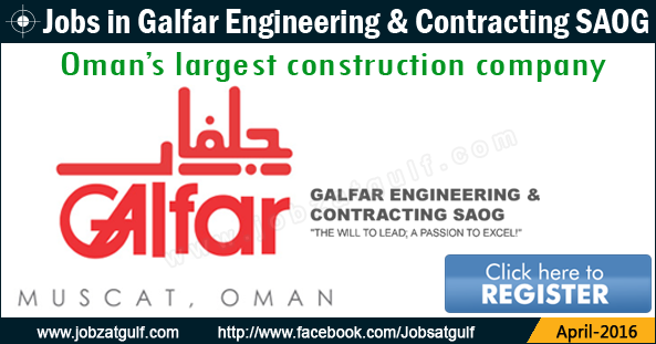 investment report about galfar engineering