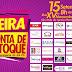 Feira Ponta de Estoque será no próximo dia 15 em Laranjeiras do Sul