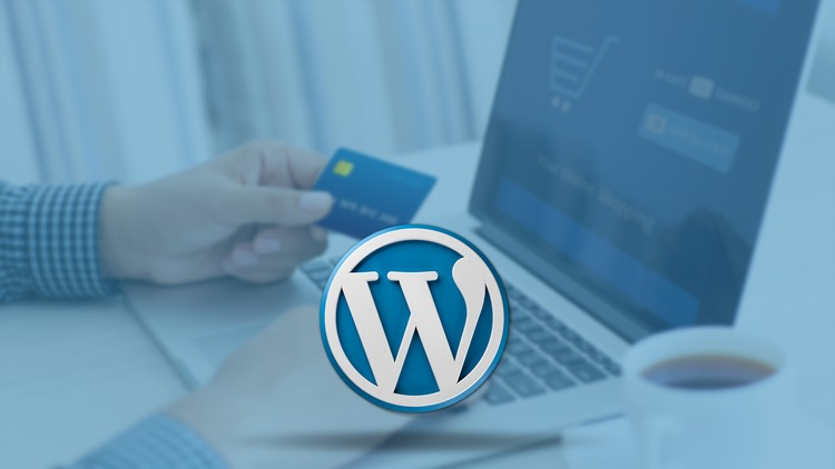 Coupon - Learn How To Build An eCommerce Website Using WordPress