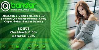 Tips Dapatkan Jackpot Judi Sakong Online Terpercaya QBandars.net - www.Sakong2018.com