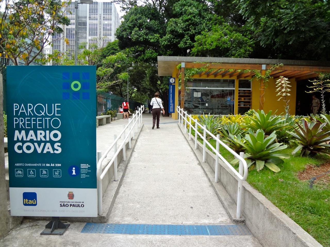 DSC00125 - Série Avenida Paulista: a Villa Fortunata e o parque. Como é o nome mesmo?