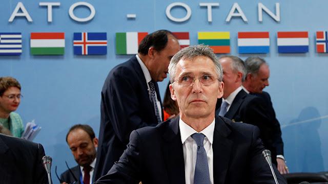 """Stoltenberg: """"La OTAN será más importante que nunca tras la votación a favor del 'Brexit'"""""""