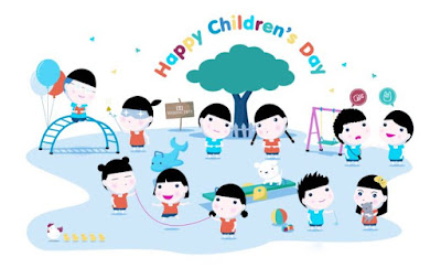 Childrens Day 2017 sms in hindi