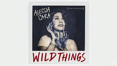 Alessia Cara - Wild Things ( MK Remix )