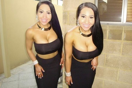 Meet the Pretty Identical Twins Who Share Everything Including One Boyfriend (Photos)