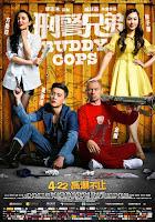 Buddy Cops - Ying ging hing dai (2016)