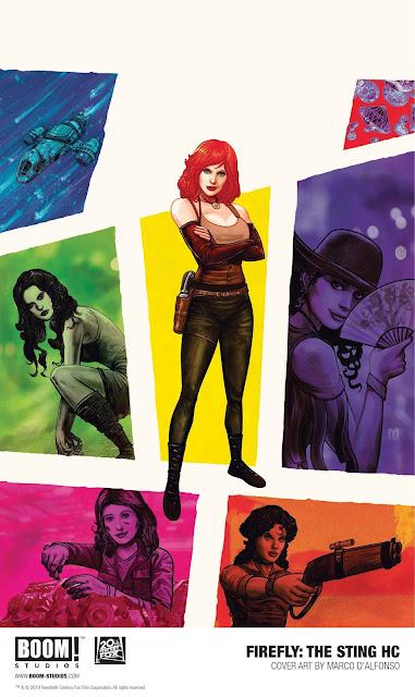 firefly, joss whedon, boom studios,