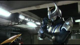 Kamen Rider Dragon Knight Kamen Rider Wing Knight