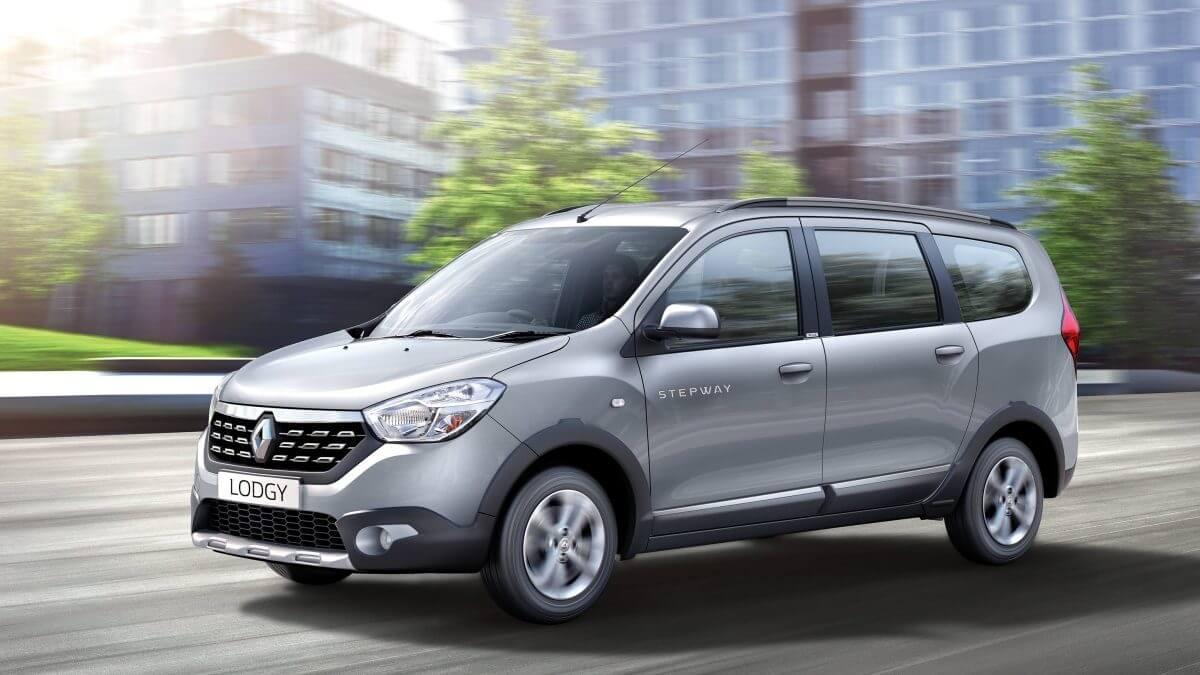 Renault Upcoming Cars In Pakistan