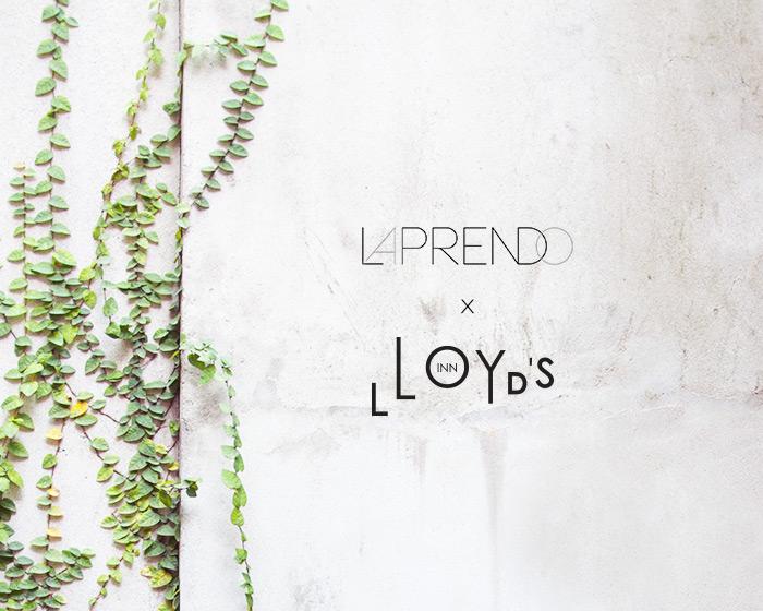 http://www.laprendo.com/SG/LaPrendoXLloydsInn.html?utm_source=Blog&utm_medium=Website&utm_content=LaPrendo+X+LloydsInn&utm_campaign=06+May+2016