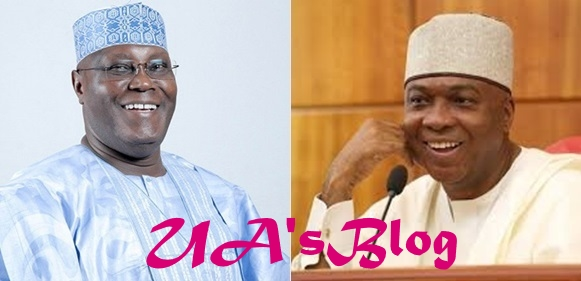 Saraki, Set To Help Atiku Become Nigeria's Next President