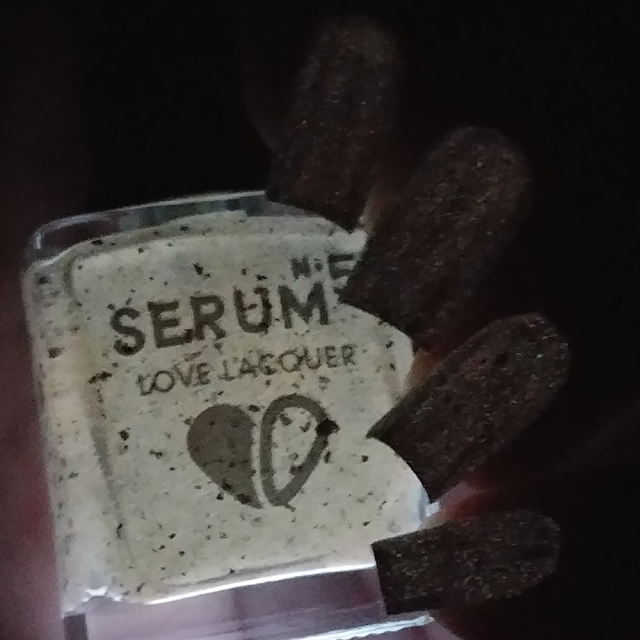 Serum No. 5-Hidden Lights