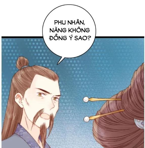 Nàng Phi Cửu Khanh - Thần Y Kiều Nữ chap 24 - Trang 16