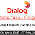 Vacancy In Dialog Axiata PLC