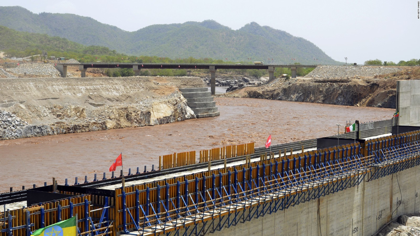 Ethiopia's Renaissance Dam is Not Secure or Safe - Madote
