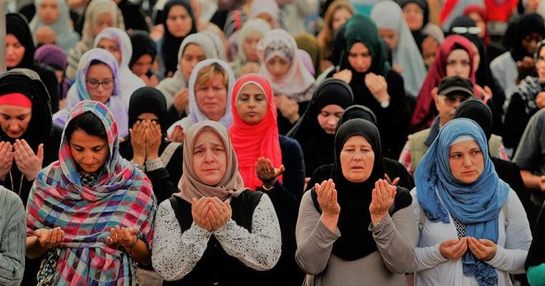 Jerman, Puasa Merekatkan Umat Islam di Negeri Perantauan