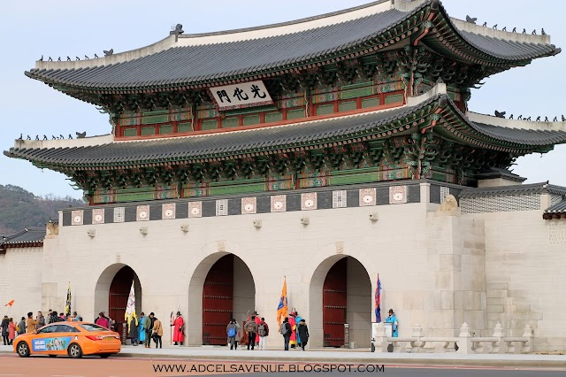 Travel Guide: Korean Express Visa Processing