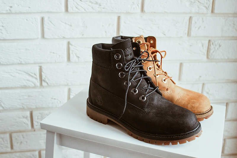trapery TIMBERLAND 6 IN PREMIUM WP BOOT