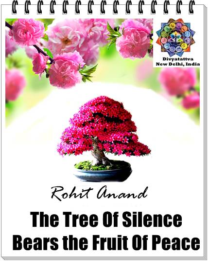 silent quotes, silence, quiet, tree of silence, peace quotes