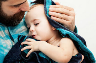 Pelukan untuk Anak, Sunah Rasulullah yang Berkhasiat Luar Biasa