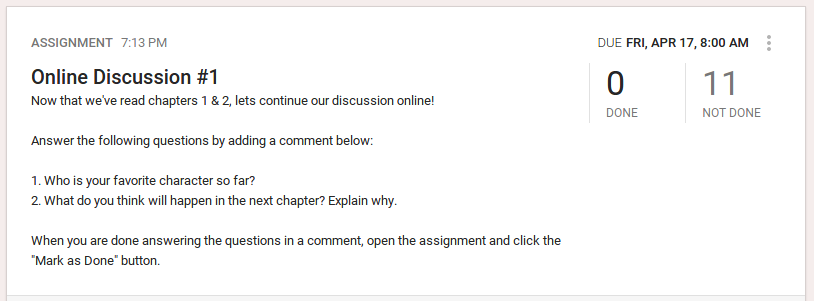 EdTechnocation: 3 Ways to Have Online Discussions with
