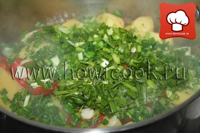 рецепты кавказской кухни пошаговые фото