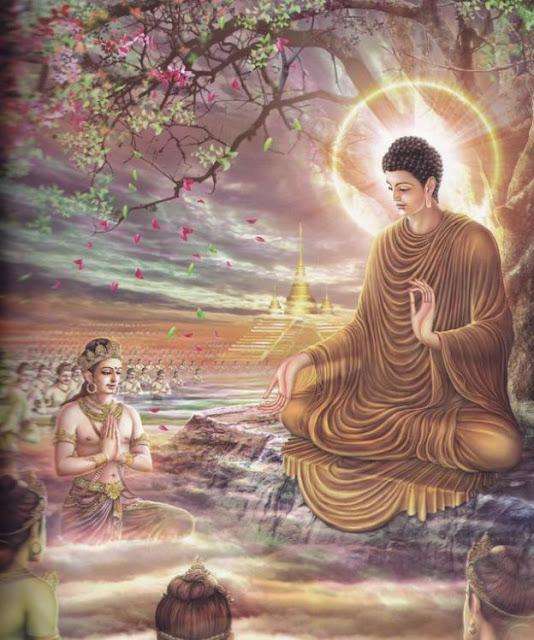 Phần XIII - MƯỜI CĂN BẢN CỦA HÀNH ĐỘNG CÔNG ĐỨC -  PHẦN BA: NHÓM THIỀN - GIÁO TRÌNH PHẬT HỌC - Đạo Phật Nguyên Thủy