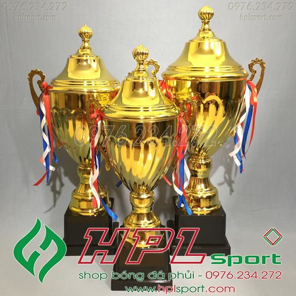 Cúp bóng đá HPL - 1321