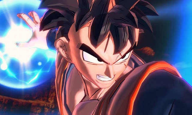 Durante a Japan Expo celebrada em Paris, o último título da icônica série introduziu diversas edições do game.