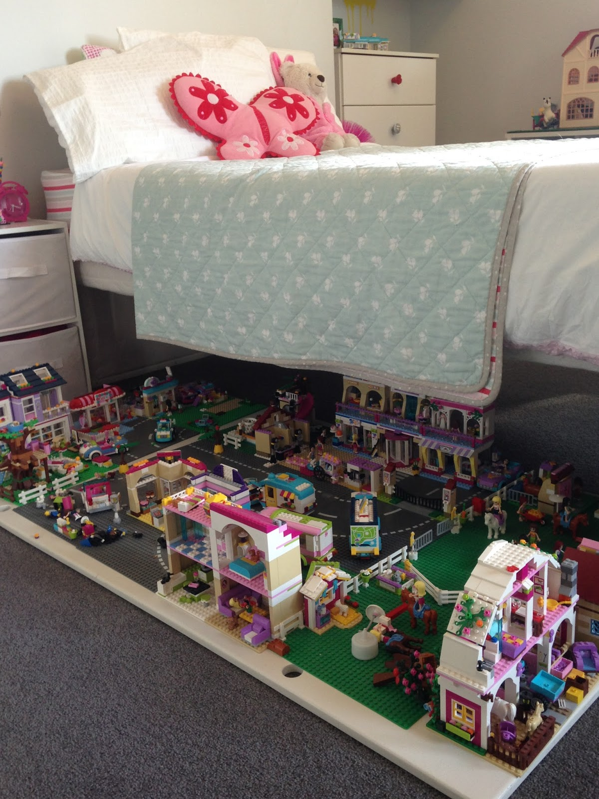 365 Days Of Pinterest Creations Pollyanna S Bedroom