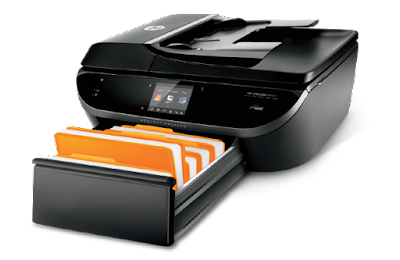 Download Printer Download HP Officejet 8040