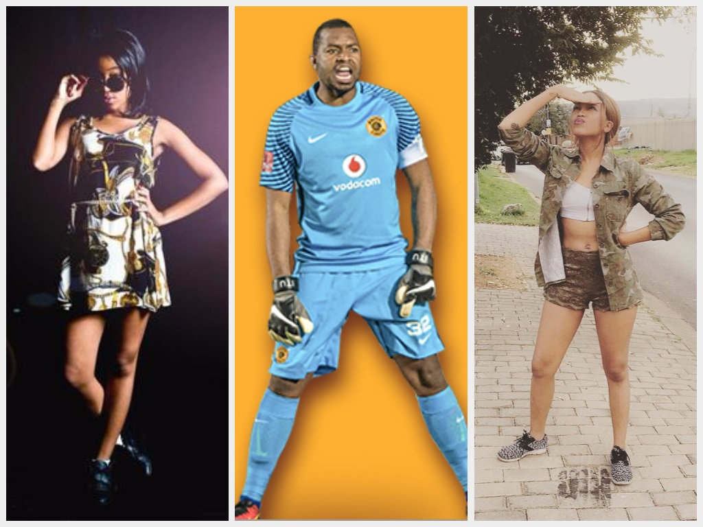 who is khune dating Fast forward to october and it may seem like khune's invitation to sbahle's umemulo may have been deeper than we thought recent social media posts by sbahle have made our suspicions about.