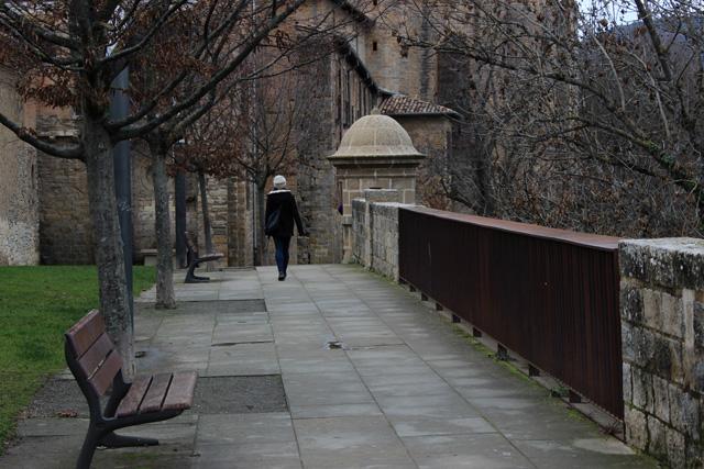 Ronda del Obispo Barbazán