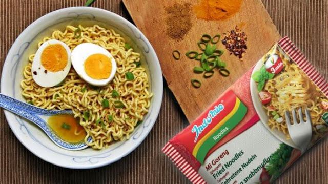 aneka makanan khas indonesia