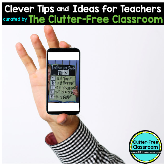 Are you wondering how to get your students to get along better? Do you an idea for helping students with social skills? This classroom management tip will be helpful to elementary teachers.