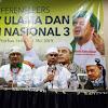 Prabowo Menangi Pilpres Jika Jokowi Didiskualifikasi