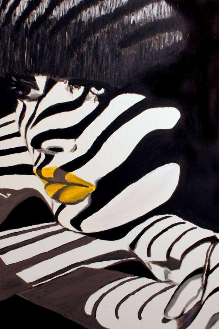 Богатое воображение. Giuseppe Klain