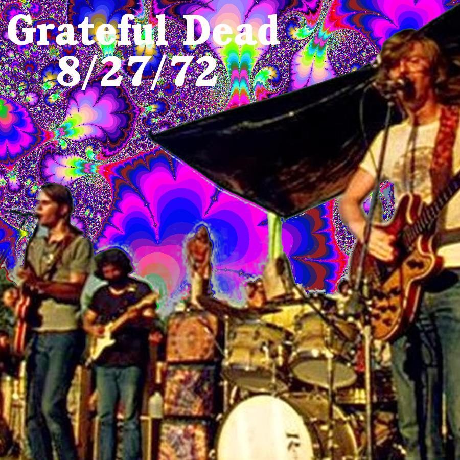 Grateful Dead 8 27 72 : grateful dead cover art grateful dead 8 27 72 ~ Russianpoet.info Haus und Dekorationen