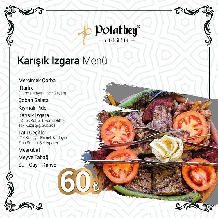 sakarya ramazan menüleri 2019 sakarya ramazan menüsü sakarya'da ramazan menüleri