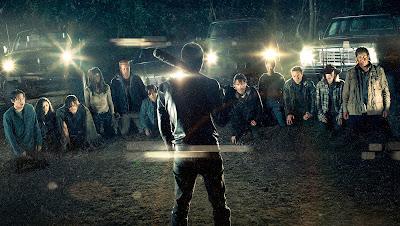 """""""The Walking Dead"""" – episódio de estreia: Domingo, 23 de Outubro, às 23h30, no FOX Action - Divulgação"""