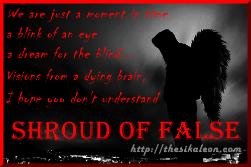 Shroud Of False