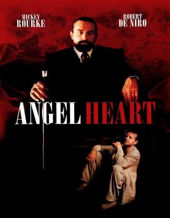 Poster Of Angel Heart 1987 Dual Audio 140MB BRRip HEVC Mobile Free Download Watch Online Worldfree4u