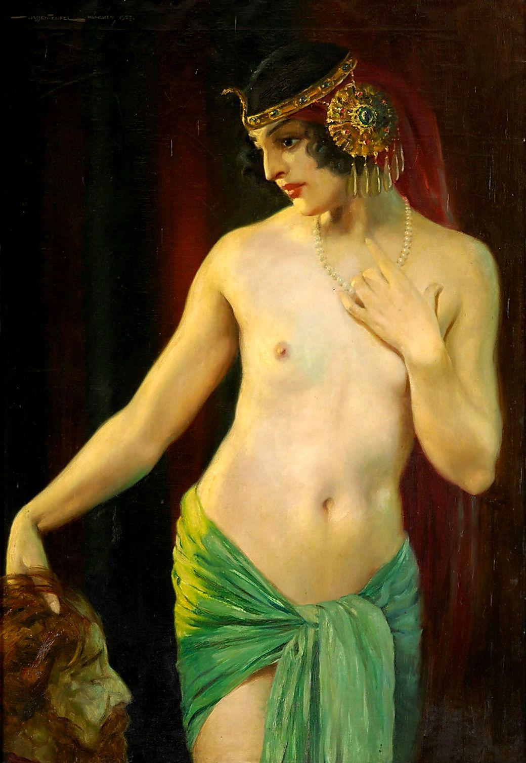Salome (1927)