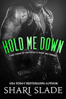 Hold Me Down Review